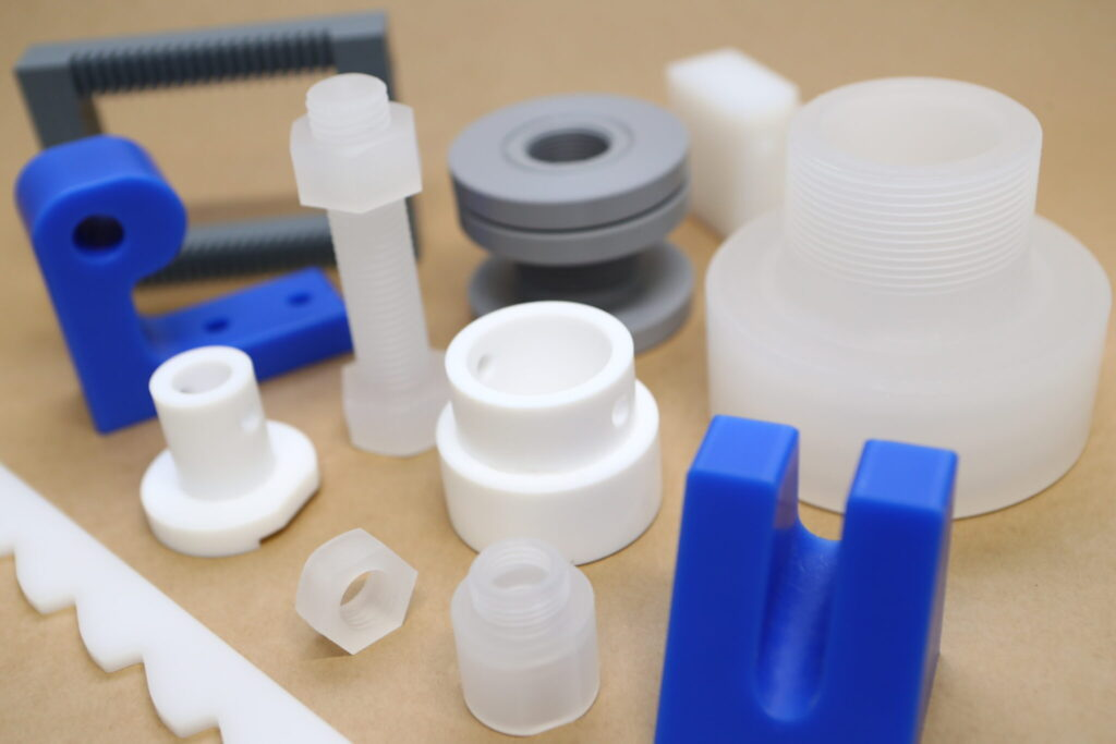 プラスチック加工品